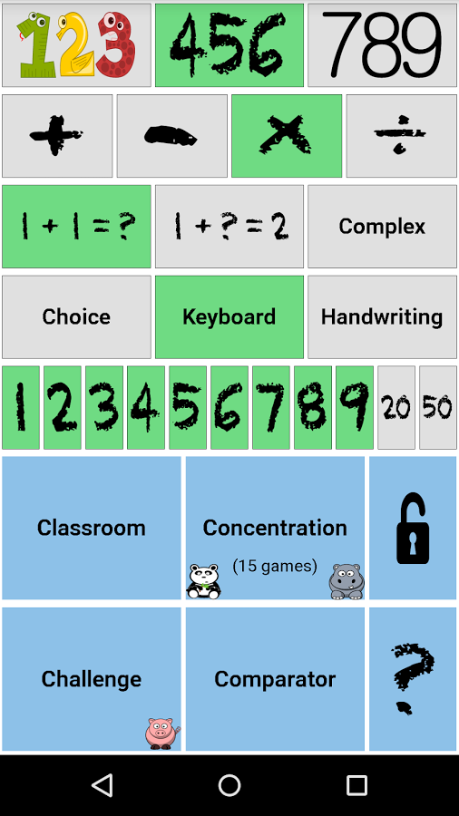 Math Panda-6