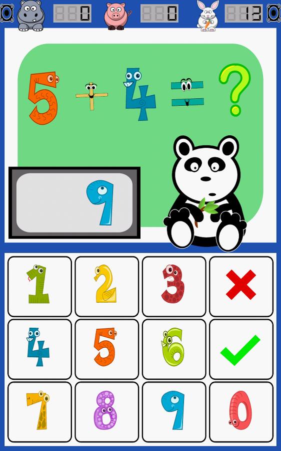 Math Panda-13