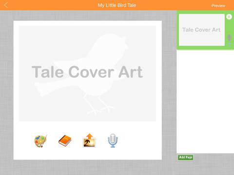 Little Bird Tales: Free Digital Storytelling, Presentations and Lessons with Audio for Kids-2