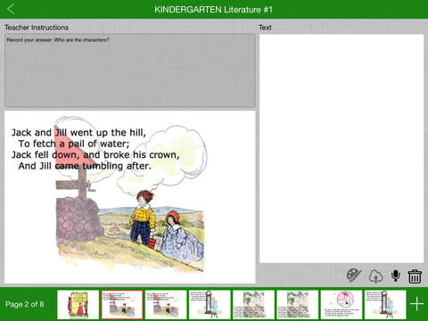 Little Bird Tales: Free Digital Storytelling, Presentations and Lessons with Audio for Kids-5
