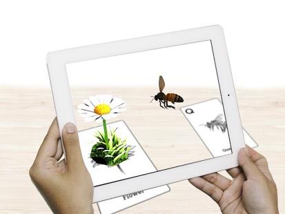 Animal 4D+ App - 2