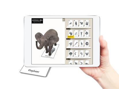 Animal 4D+ App - 13