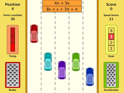 Basic Algebra Tutor-3