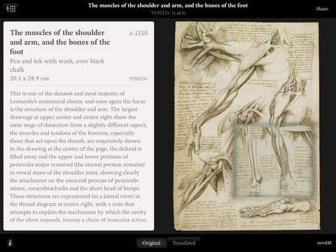 Leonardo da Vinci: Anatomy-2