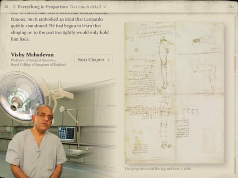 Leonardo da Vinci: Anatomy-5