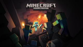 Minecraft: Pocket Edition App - 1