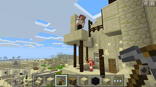 Minecraft: Pocket Edition App - 3