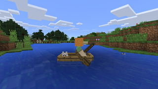 Minecraft: Pocket Edition-5