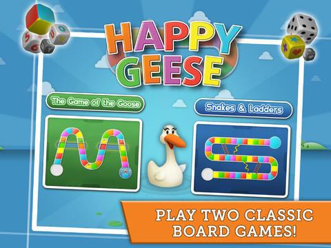 Happy Geese Full-1