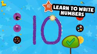 Writing Magic Numbers-1