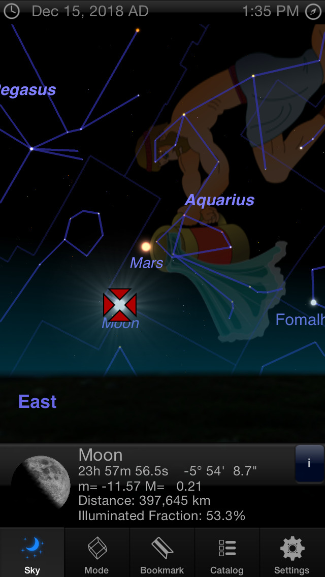 StarMap 3D+: Guide to the Night Sky, Planets, Constellations, and Astronomy-1
