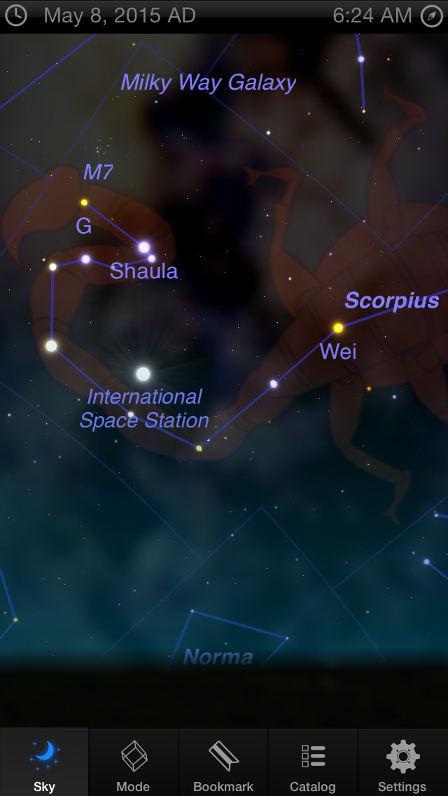 StarMap 3D+: Guide to the Night Sky, Planets, Constellations, and Astronomy-3