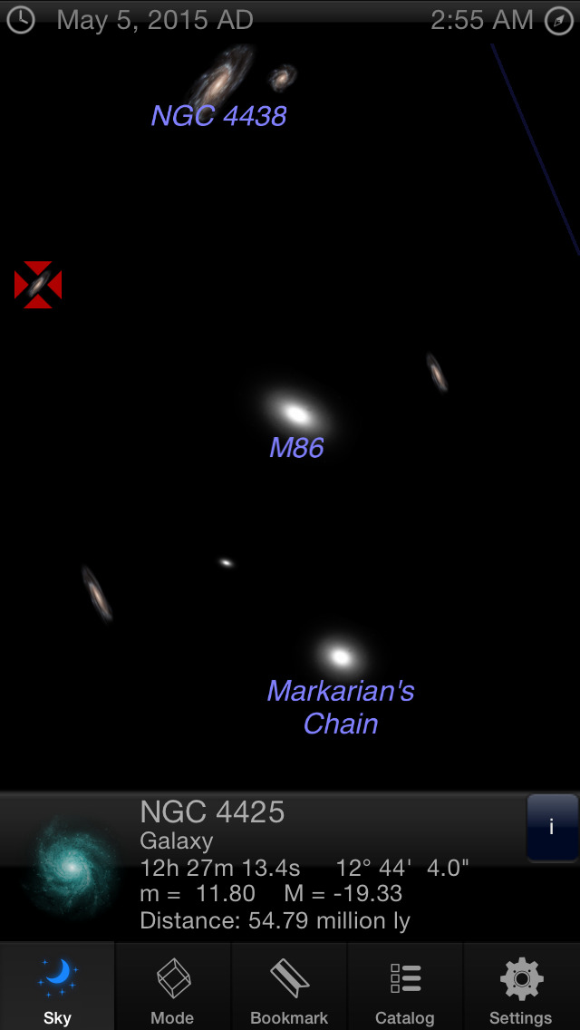 StarMap 3D+: Guide to the Night Sky, Planets, Constellations, and Astronomy-4