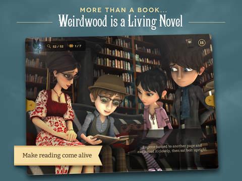 Weirdwood Manor-2
