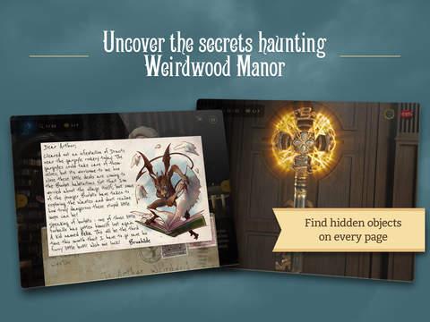 Weirdwood Manor-4