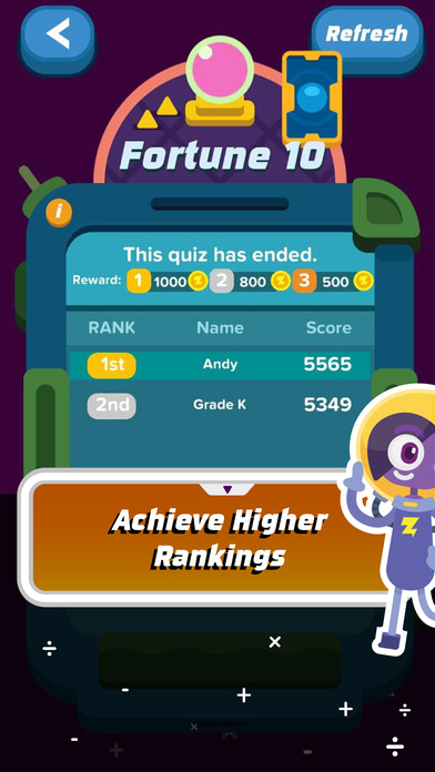 Zap Zap Math - Cool Math Practice Games-5