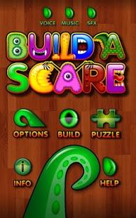 Build a Scare App - 1