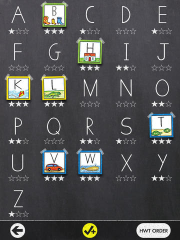 Handwriting Without Tears: Wet-Dry-Try for Capitals, Numbers & Lowercase-2
