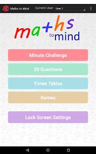 Maths to Mind Pro-9
