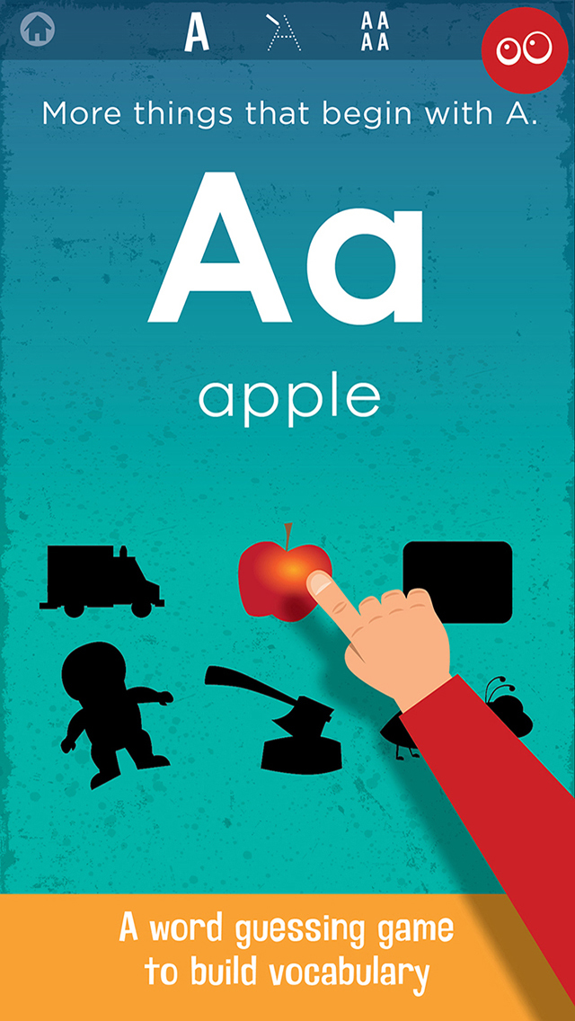 Zooper ABC Animals App - 2