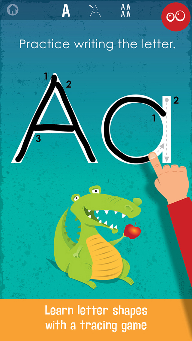 Zooper ABC Animals App - 3