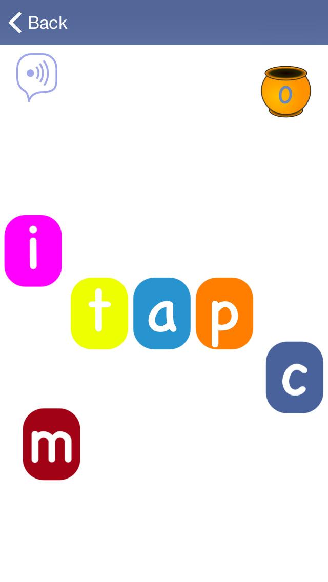 Fab Phonics App - 3