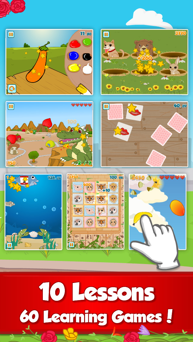 Fun Spanish (School Edition): Language Lessons for Kids App - 2