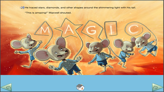 Magical Maxwell-3