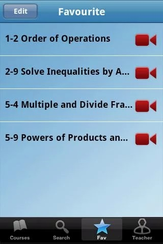 Pre Algebra-5