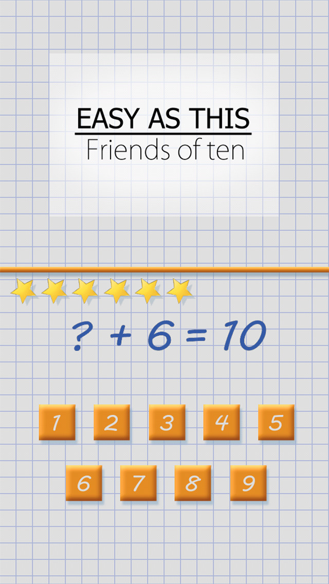 EASY AS THIS - Friends of ten-2