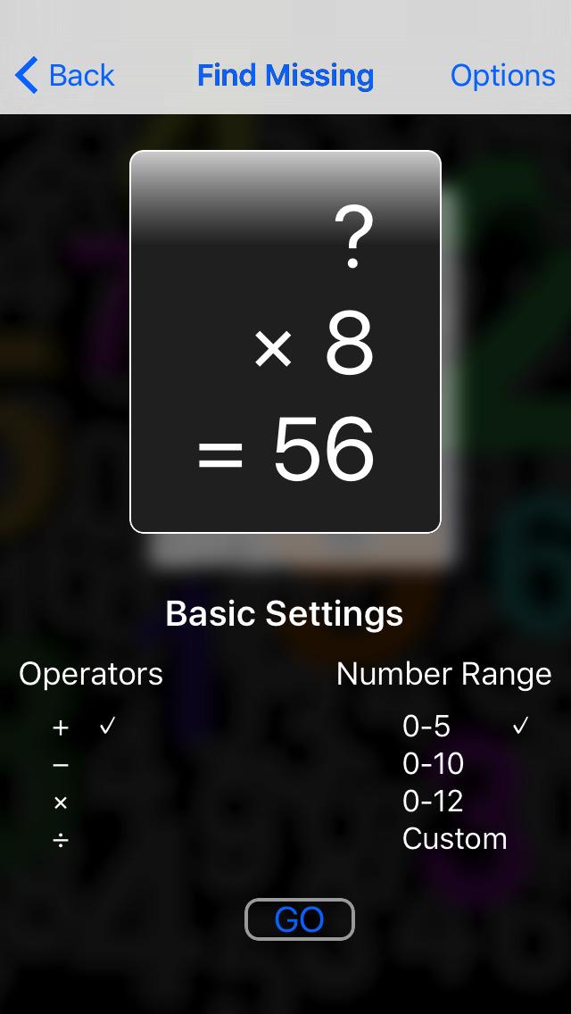 Math Recall-2