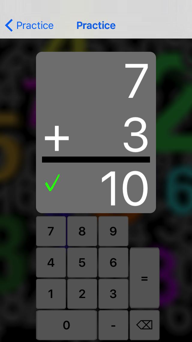 Math Recall-3
