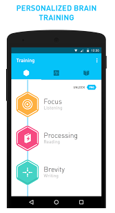 Elevate - Brain Training App - 1