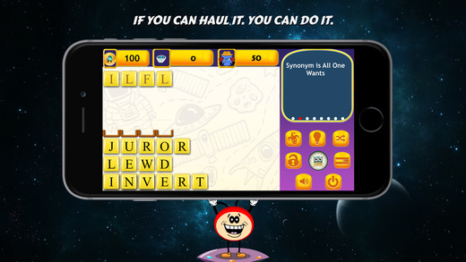 Word Game SMART Vocab Builder-1