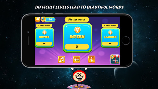 Word Game SMART Vocab Builder-4
