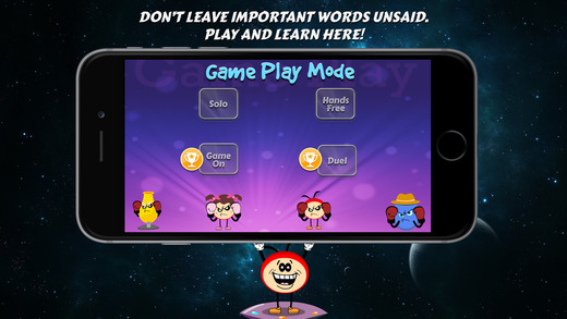Word Game SMART Vocab Builder-5