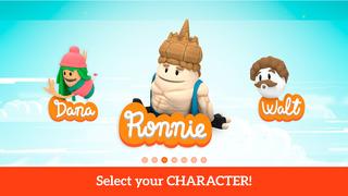 Chromville App - 2