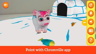 Chromville App - 4