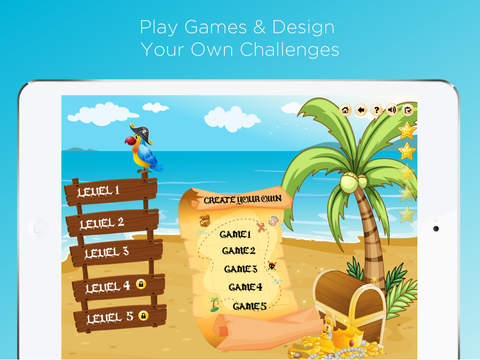 Junior Coder - Visual programming games and coding for kids-2