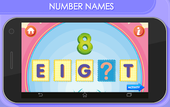 Kids Math Count Numbers Game-3