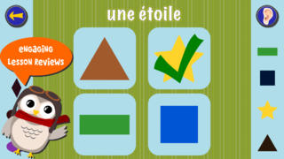 Gus on the Go: French for Kids-1