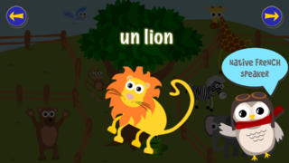 Gus on the Go: French for Kids-3