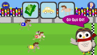 Gus on the Go: French for Kids-5