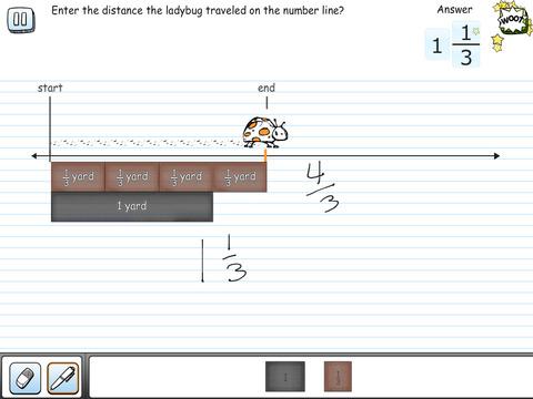 Woot Math App - 4