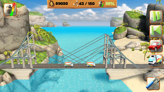 Bridge Constructor Playground App - 1