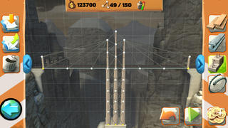 Bridge Constructor Playground App - 2