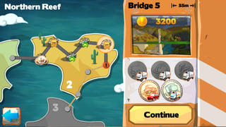 Bridge Constructor Playground-3