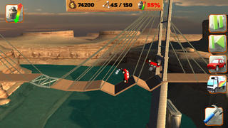 Bridge Constructor Playground-5