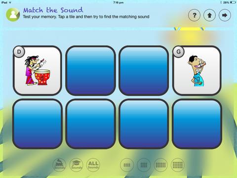 Speech Sounds For Kids Lite - Australian Edition App - 3