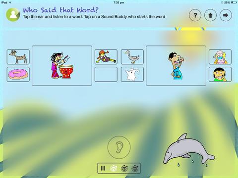 Speech Sounds For Kids Lite - Australian Edition App - 4